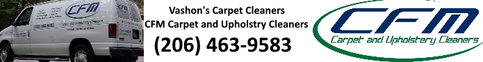 Vashon Island Carpet Cleaners