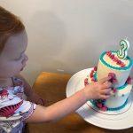 Jefferson Cakepan - Vashon Island Cakes