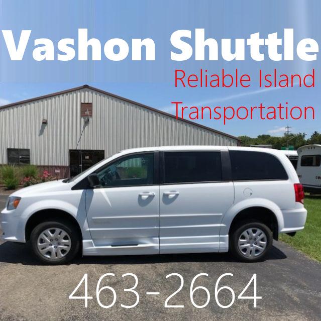 Vashon Shuttle