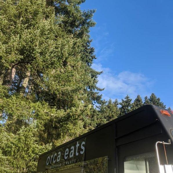 Orca Eats - Vashon Island Food Truck - Weddings, Events, Parties