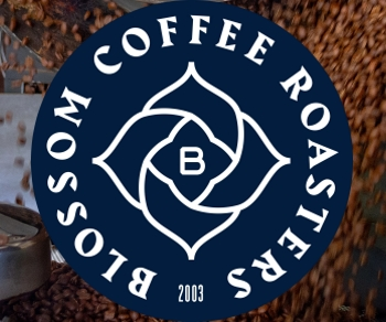 Blossom Coffee Roasters - Vashon Island Washington