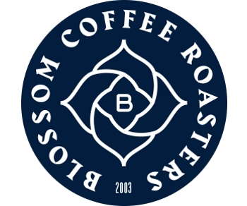 Blossom Coffee Roasters - Vashon Island Washington