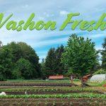 Vashon Fresh - Vashon Island Online Farmers Market
